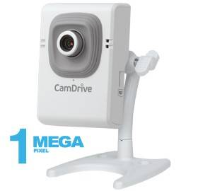Компактная IP-камера CamDrive Beward CD300
