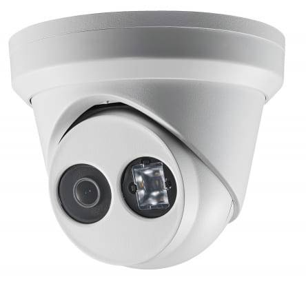 Уличная IP-видеокамера HikVision DS-2CD2385FWD-I (4мм)