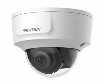 Антивандальная IP-видеокамера 8Мп HikVision DS-2CD2185G0-IMS (2.8 мм) с HDMI выходом