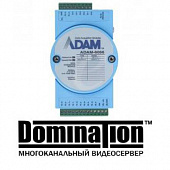 Программное обеспечение интеграции Domination-ADAM-6066-CE